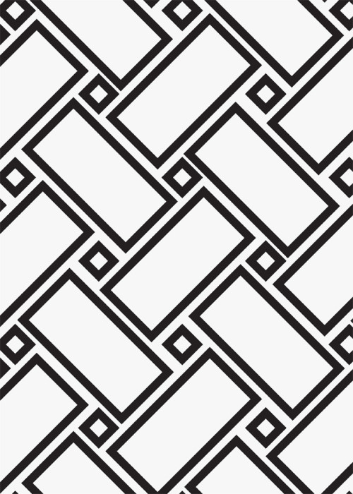 basketweave mosaic
