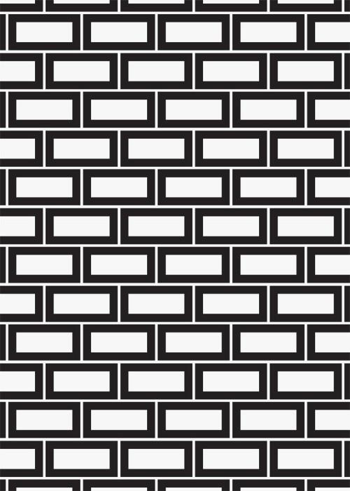 1″ X 2″ Brick
