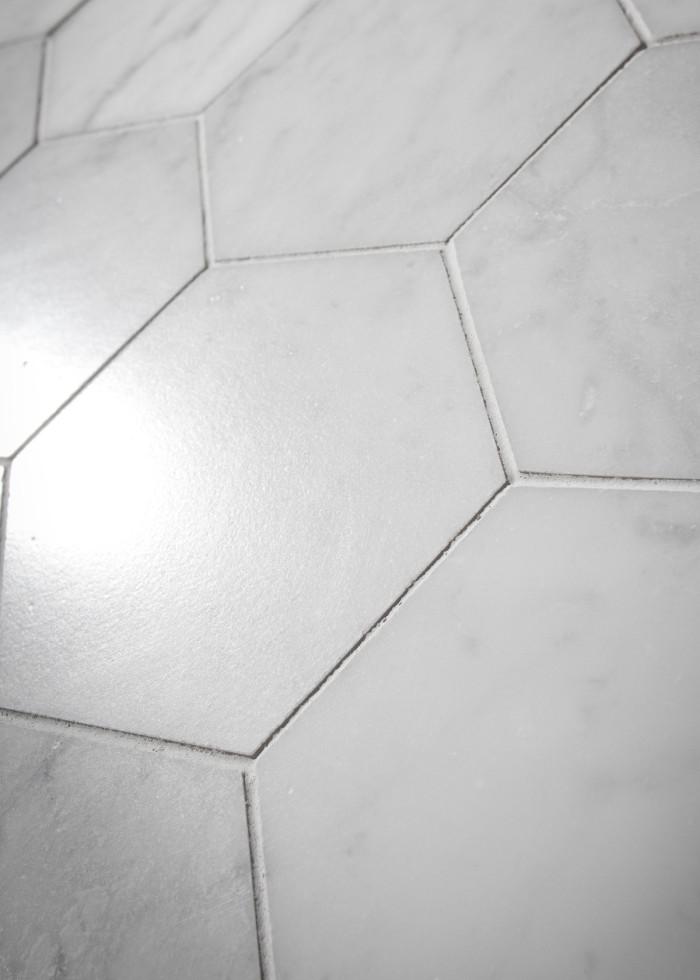 High Hone Marble Tile